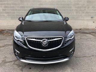 2019 Buick ENVISION Premium  - Sunroof - Navigation - $301.24 B/W