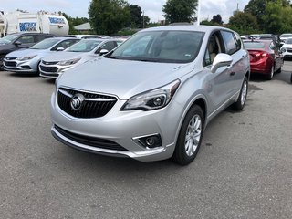2019 Buick ENVISION Preferred  -  Power Seat - $231.06 B/W