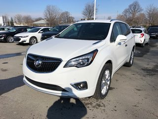 2019 Buick ENVISION Premium  - Navigation -  Infotainment - $309 B/W