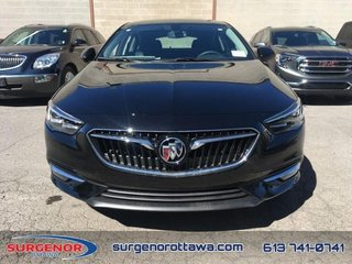 2018 Buick Regal Sportback Preferred II  - $232.69 B/W