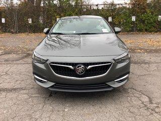 2019 Buick Regal ESSENCE