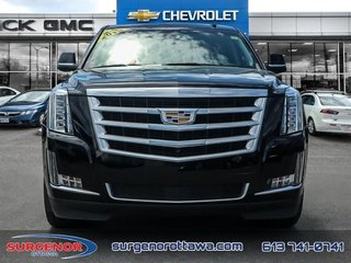 2018 Cadillac Escalade Premium Luxury  - Certified