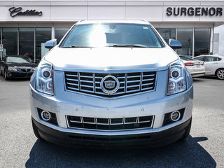 Cadillac SRX LUXURY AWD 2013