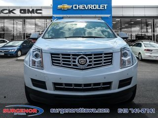 2015 Cadillac SRX AWD Luxury  - $169 B/W