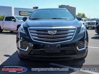 2017 Cadillac XT5 Base  - Certified - Bluetooth - $207 B/W