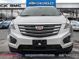 2018 Cadillac XT5 Base  - Certified - Bluetooth - $280.19 B/W
