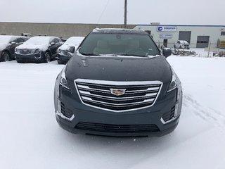 2019 Cadillac XT5 XT5