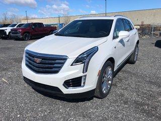 2019 Cadillac XT5 Premium Luxury AWD  - $482 B/W