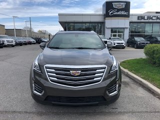 2019 Cadillac XT5 Base  - Cadillac Style -  Proximity Key - $333 B/W