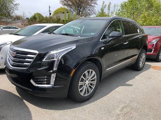 2019 Cadillac XT5 Luxury AWD  - Navigation - $392 B/W
