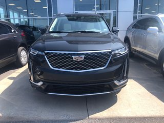 2020 Cadillac XT6 Premium Luxury  - Leather Seats - $488 B/W