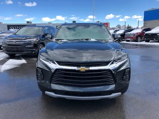 2019 Chevrolet Blazer True North  - $319 B/W
