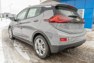 2019 Chevrolet Bolt EV LT