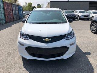2019 Chevrolet Bolt EV Premier  - Leather Seats - $340 B/W