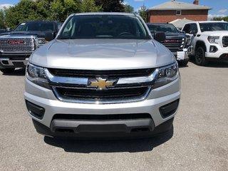 2019 Chevrolet Colorado WT  - $230 B/W