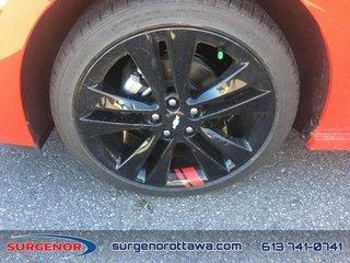 2018 Chevrolet Cruze LT  - Redline Edition - $167.53 B/W