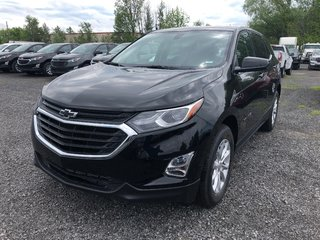 2019 Chevrolet Equinox LT  - Android Auto -  Apple CarPlay - $188 B/W