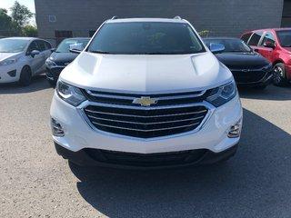 2020 Chevrolet Equinox Premier  - Leather Seats - $292 B/W