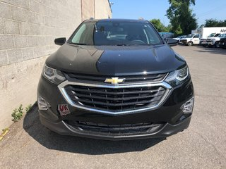2020 Chevrolet Equinox LT  - Roof Rack -  Awesome Style - $253 B/W