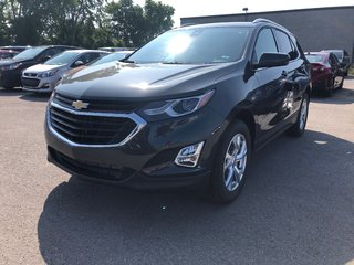 2020 Chevrolet Equinox LT  - Roof Rack -  Awesome Style - $254 B/W