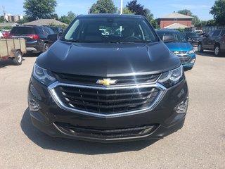 2020 Chevrolet Equinox LS  -  Next Gen Tech - $191 B/W