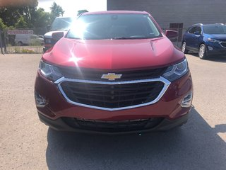 2020 Chevrolet Equinox LT  - Roof Rack -  Awesome Style - $205 B/W