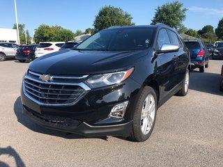 2020 Chevrolet Equinox Premier  - $291 B/W
