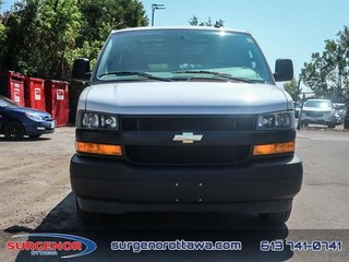 2019 Chevrolet Express Cargo Van RWD 2500 155  - $204 B/W