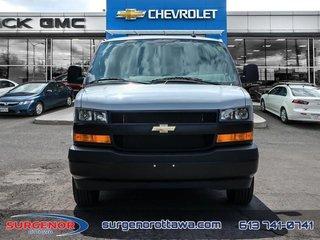 Chevrolet Express Cargo Van RWD 2500 155  - $214 B/W 2019