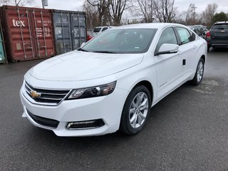 2019 Chevrolet Impala LT  - Remote Start -  Apple CarPlay - $231 B/W