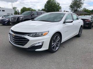 2019 Chevrolet Malibu Premier  - Wheels Locks - $241 B/W
