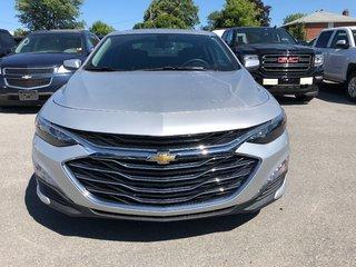 2019 Chevrolet Malibu LT  - $185 B/W
