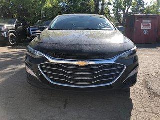 2019 Chevrolet Malibu LT  - Heated Seats -  Remote Start - $176 B/W