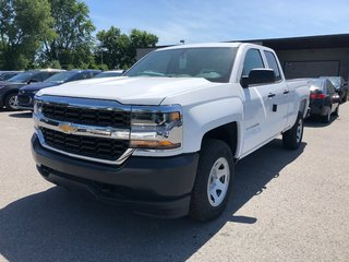 2019 Chevrolet Silverado 1500 LD WT  - $251 B/W