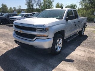 2019 Chevrolet Silverado 1500 LD Custom  - $277 B/W
