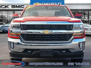 2016 Chevrolet Silverado 1500 LT  - Bluetooth - $238.26 B/W