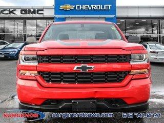 2017 Chevrolet Silverado 1500 Custom  - Certified - $200.59 B/W