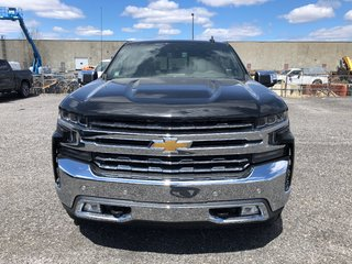 2019 Chevrolet Silverado 1500 LTZ  - Towing Package - $435 B/W