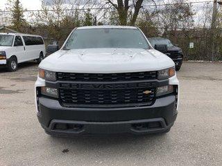 2019 Chevrolet Silverado 1500 Work Truck  - $234 B/W