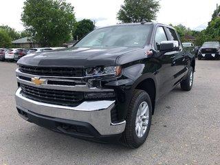 2019 Chevrolet Silverado 1500 LT  - $339 B/W