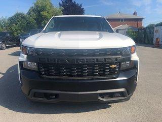 2019 Chevrolet Silverado 1500 Work Truck  - $236 B/W