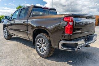 Chevrolet Silverado 1500 LT 2020