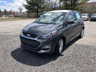 2019 Chevrolet Spark 1LT
