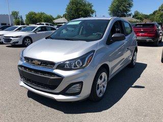2019 Chevrolet Spark LS  - Android Auto -  Apple CarPlay - $81 B/W