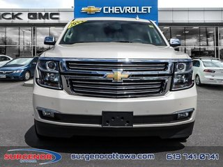 Chevrolet Suburban 4x4 LTZ  - $314 B/W 2015