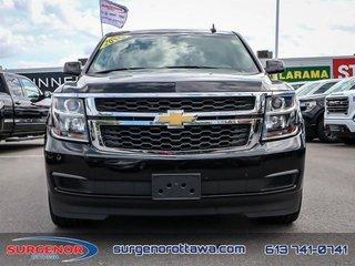 Chevrolet Tahoe LS W/ LEATHER , 22