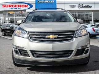 Chevrolet Traverse LT FWD 2014