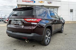Chevrolet Traverse LT True North 2019