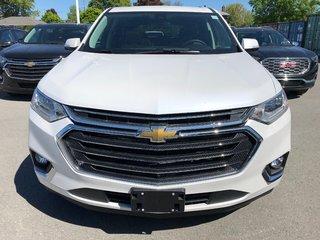 2019 Chevrolet Traverse Premier  - $345 B/W