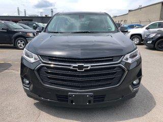 2019 Chevrolet Traverse Premier  - Redline Edition - $347 B/W